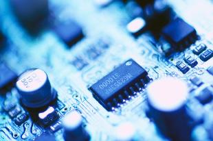 Composants électroniques pour l'industrie