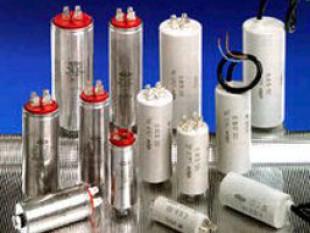 CONDENSATEURS ET SYSTEMES DE COMPENSATION D'ENERGIE REACTIVE