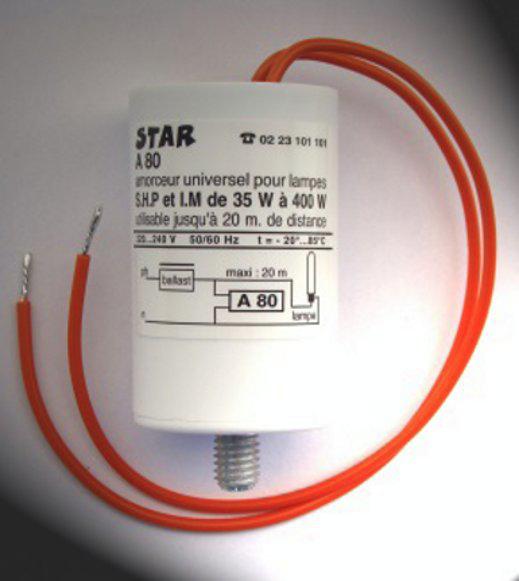 STAR A80
