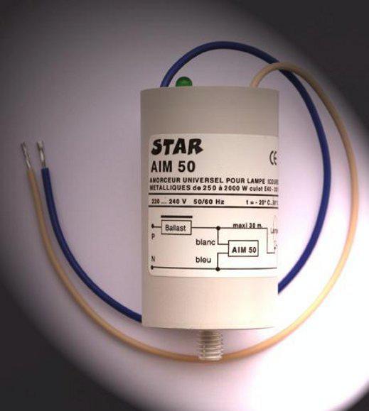 STAR AIM50