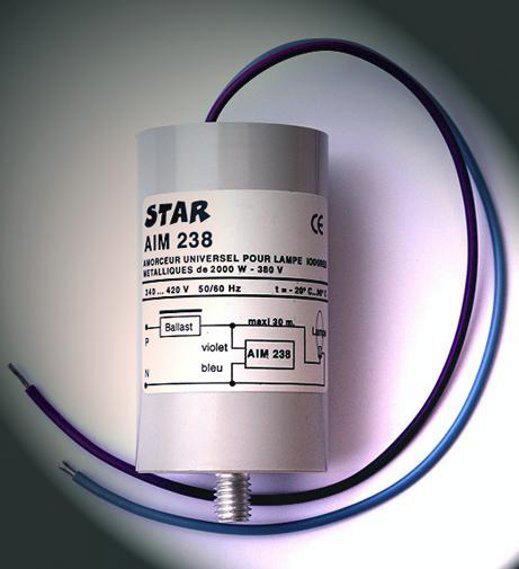STAR AIM238