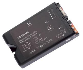 Ballast électronique iBE 35/250w